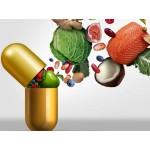 Витамины с высокой концентрацией