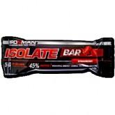 IRONMAN™ Isolate Bar 45 % (50 грамм)