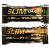IRONMAN™ Slim Bar шоколадный батончик с L-карнитином (35 гр.)