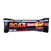 IRONMAN™ BCAA bar манго/тёмная глазурь (50 грамм)