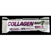 IRONMAN™ Батончик Collagen Bar Черная смородина (45 грамм)