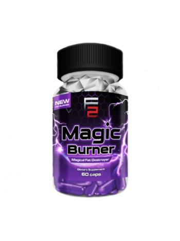 F2 Nutrition Magic Burner (60 капс), , 3 000 RUB, Magic Burner Pro, , Спортивное питание