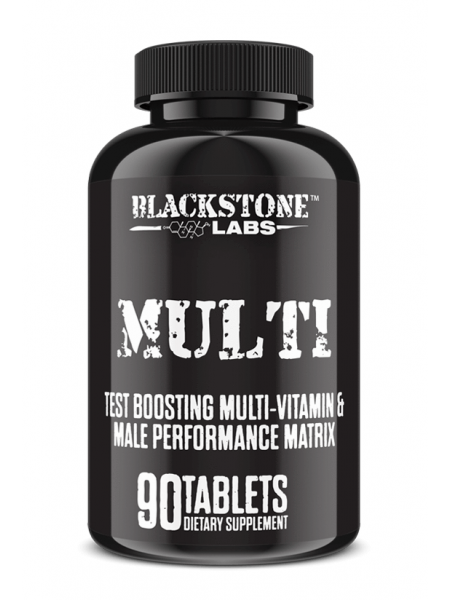 Blackstone Labs MULTI (90шт)
