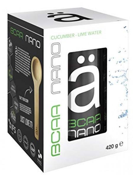 Ä BCAA Nano (растительные)  (420 g)  - 70 порций