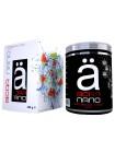 1265, Ä BCAA Nano (растительные)  (420 g)  - 70 порций , , 2 500 RUB, BCAA Nano, , BCAA (Незаменимые аминокислоты)