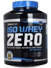 BioTech Iso Whey Zero (908 g), , 2 200 RUB, Iso Whey Zero, BioTech U.S.A, Протеины