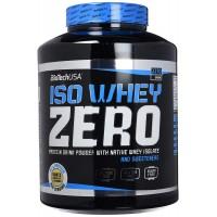 Biotech USA Iso Whey Zero (2270 g)