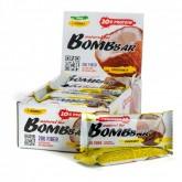 Bombbar Протеиновые батончики ( 60 грамм)