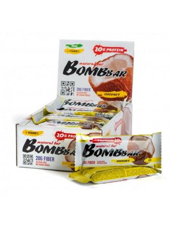 1276, Bombbar Протеиновые батончики ( 60 грамм) , , 2 000 RUB, Бомббар_(Bombbar) , , Протеиновые батончики