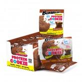 Bombbar Печенье протеиновое низкокалорийное (40 грамм)