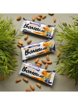 Bombbar Протеиновые батончики (60 g) упаковка 20 штук