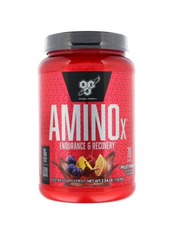 790, BSN Amino X (1010 g) EXP 09/2020, , 2 550 RUB, Amino X , BSN , BCAA (Незаменимые аминокислоты)
