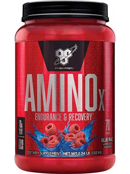 BSN Amino X (1010 g) EXP 09/2020