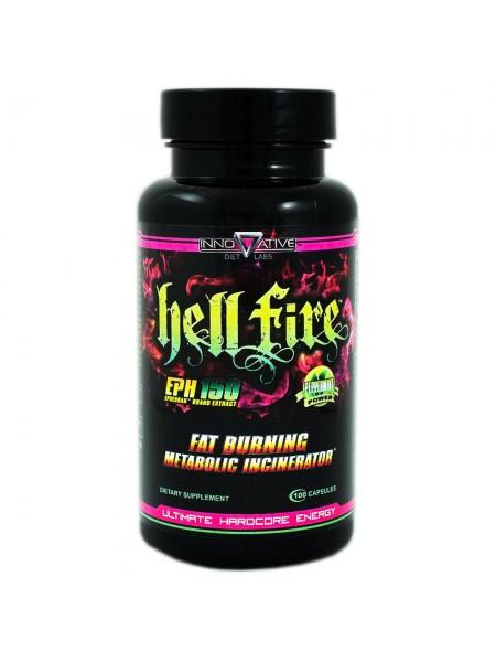 Innovative HellFire  USA   (90 капсул)
