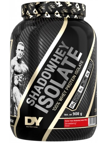 1310, Dorian Yates Shadowhey Isolate (908 g) , , 2 400 RUB, Shadowhey Isolate, Dorian Yates , Протеины