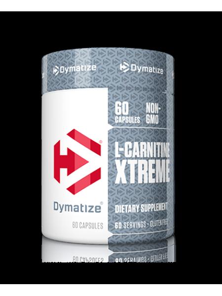 Dymatize L-Carnitine Xtreme  500 (60 капсул)