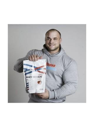 Fitness Formula 100% Whey Protein Premium (900 g)