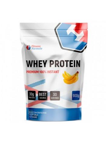 968, Fitness Formula 100% Whey Protein Premium (900 g) , , 1 400 RUB, 100% Whey Protein Premium, Fitness Formula, Протеины