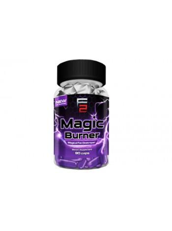 F2 Nutrition Magic Burner Classic  (90 caps) , , 3 100 RUB, Burner Pro 90, ,