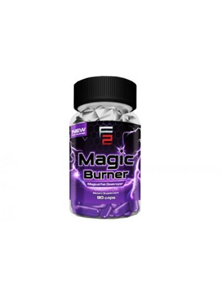 F2 Nutrition Magic Burner Pro (60 caps)