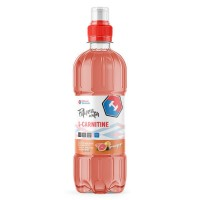 Fitness Formula Fitness Water 1500 мг L-Сarnitine (500 ml)