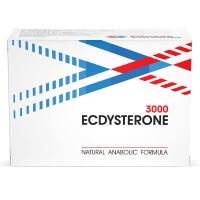 Fitness Formula Экдистерон Ecdysterone 3000 100 mg (90 капсул)