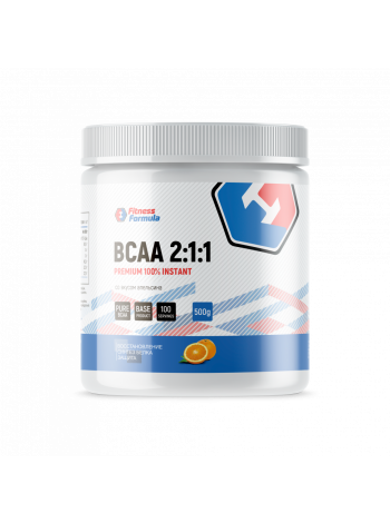 944, Fitness Formula 100% BCAA 2:1:1 Premium (40 порций) , , 850 RUB, BCAA 2:1:1, Fitness Formula, Аминокислоты