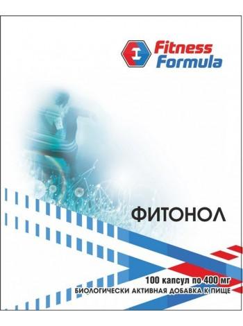 1281, Fitness Formula Фитанол (100кап), , 1 250 RUB, Fitness_Formula_Фитанол, Fitness Formula, Предтренировочные комплексы