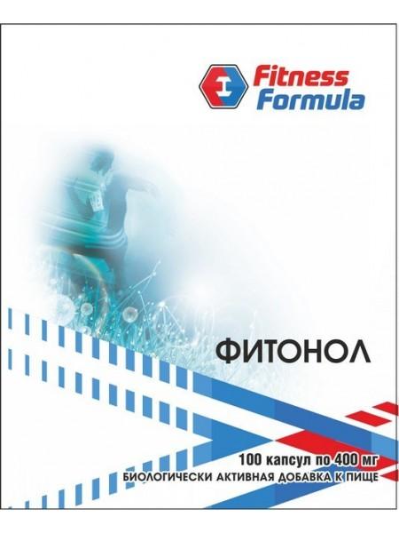 Fitness Formula Фитанол (100кап)