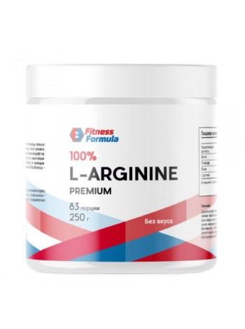 1243, Fitness Formula 100% L-Arginine ( 83 порции) , , 700 RUB, Fitness Formula ARG, Fitness Formula,