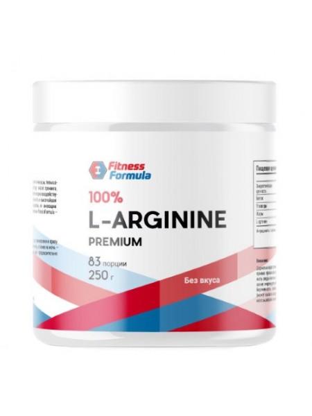Fitness Formula 100% L-Arginine ( 83 порции)
