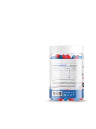 Fitness Formula 100% L-Carnitine Premium (90 капсул)