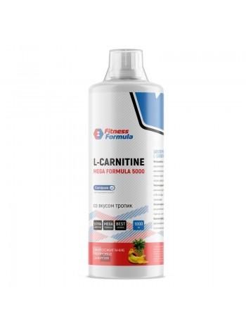 1299, Fitness Formula L-Carnitine Formula MEGA MAX 5000 (500 ml), , 1 350 RUB, L-Carnitine Formula 5000, Fitness Formula, L-карнитин