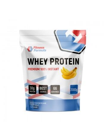 1308, Fitness formula 100% Whey Protein Premium (2000 g) , , 2 550 RUB, 100% Whey Protein Premium , Fitness Formula, Протеины