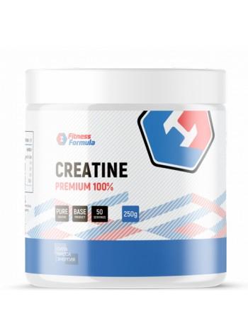 Fitness Formula 100% CREATINE PREMIUM (250 g) , , 450 RUB, 100% CREATINE, Fitness Formula, Креатин