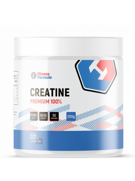 Fitness Formula 100%  Creatine Premium (250 g)