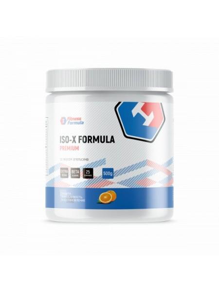 Fitness Formula Iso-X formula (500 g)