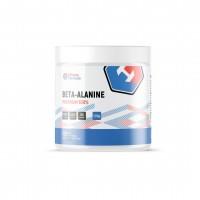 Fitness formula 100% Beta-alanine Premium (200 g)