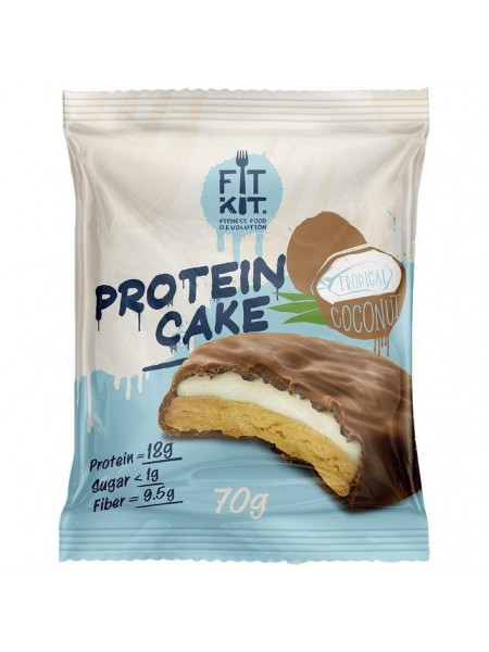 Fit Kit Protein cake (70 g)