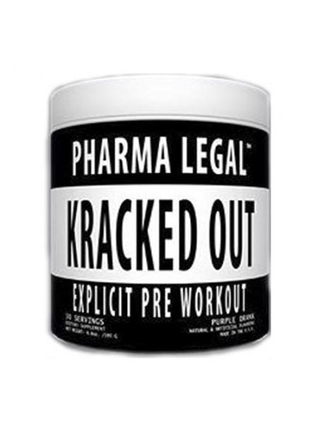 Pharma Legal Kracked out ( 192 г)  - 30 порций
