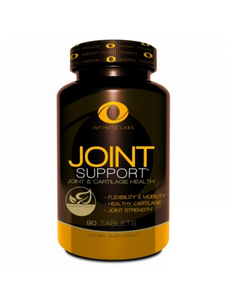 Infinite Labs PRO Joint Support + MSM (метилсульфонилметан) (90 tabs)