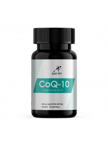 Just Fit CoQ10 , , 460 RUB, Fit CoQ, Just Fit , Антиоксиданты