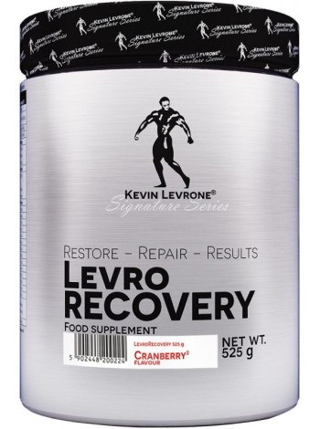 Kevin Levrone LevroRecovery (525 gramm)