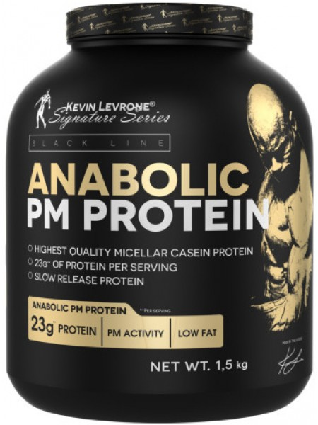 Kevin Levrone Anabolic PM Protein (1.5 kg )