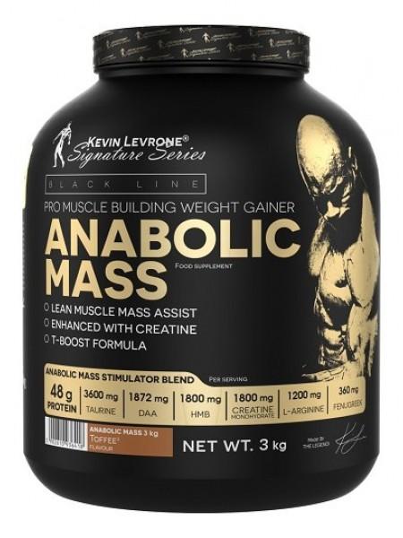 Kevin Levrone ANABOLIC MASS (3 kg)