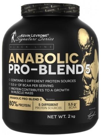 Kevin Levrone Anabolic Pro-Blend 5 ( 2kg)