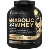 Kevin Levrone Anabolic ISO Whey (2 kg)