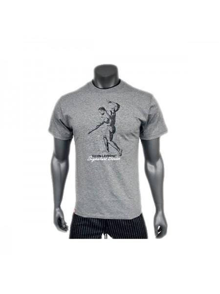 Kevin Levrone  Фирменная футболка (1 шт)