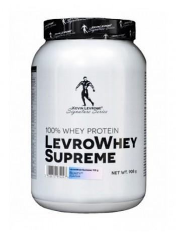 1183, Kevin Levrone Levro Whey Supreme  (900 gramm) , , 1 900 RUB, LevroWheySupreme, Kevin Levrone , Протеины