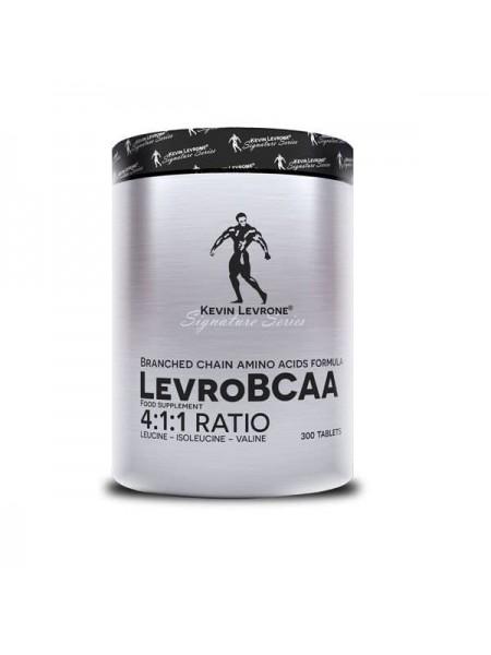 Kevin Levrone Levro BCAA 4:1:1 (300 таб) срок реализации 07/2021